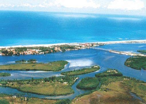 Passeios das 9 Ilhas Maceió
