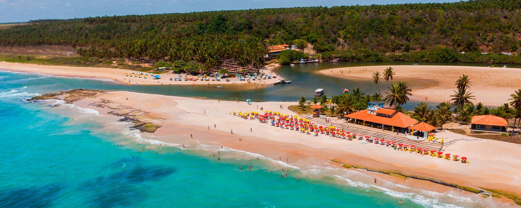 Passeio Tutísticos em Alagoas