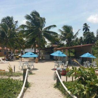 Marinheiros Beach Praia e Restaurante