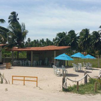 Marinheiros Beach Restaurante Praia Antunes