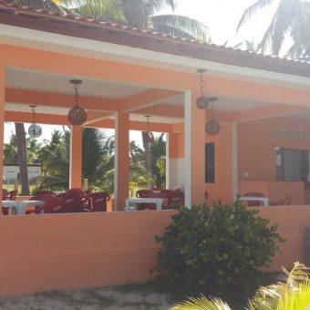 Paraíso Bar e Restaurante