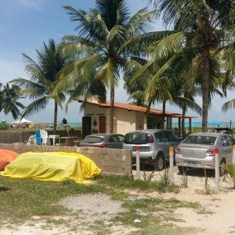 Restaurante Praia de Antunes