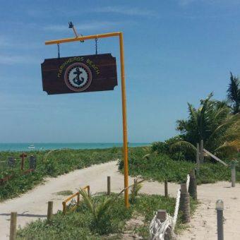 Marinheiro Beach Praia e Restaurante Antunes