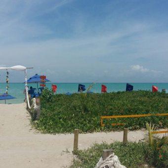 Marinheiro Beach Antunes