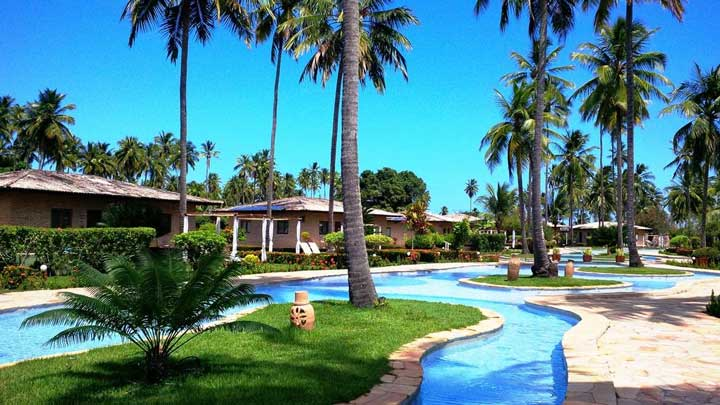 Grand Oca Maragogi Resort All Inclusive